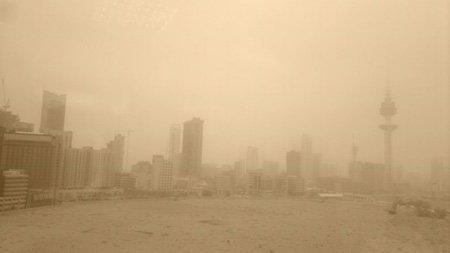 عيسى رمضان موجة حرارة غير طبيعية تجتاح الكويت حتى نهاية شهر أغسطس صوت الخليج