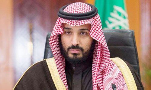 ولي ولي العهد السعودي الأمير محمد بن سلمان أطلع ترامب على مخطط
