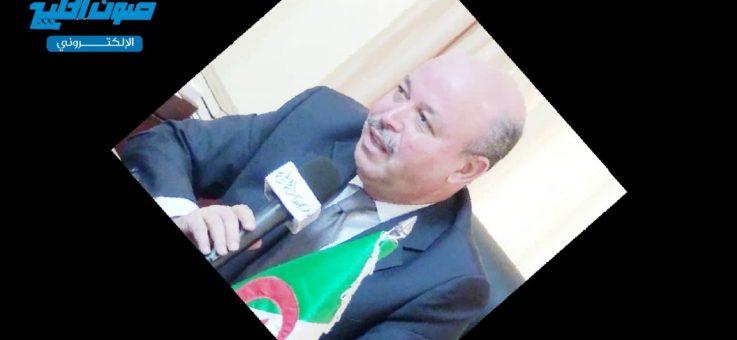 بالفيديو : لقاء خاص مع السفير الجزائري لدى دولة الكويت عبد الحميد عبداوي