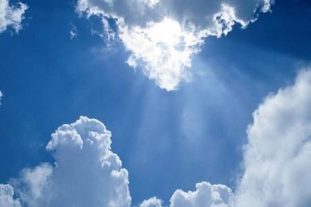 الأرصاد الجوية : طقس غائم مع فرصة لأمطار والعظمى 33