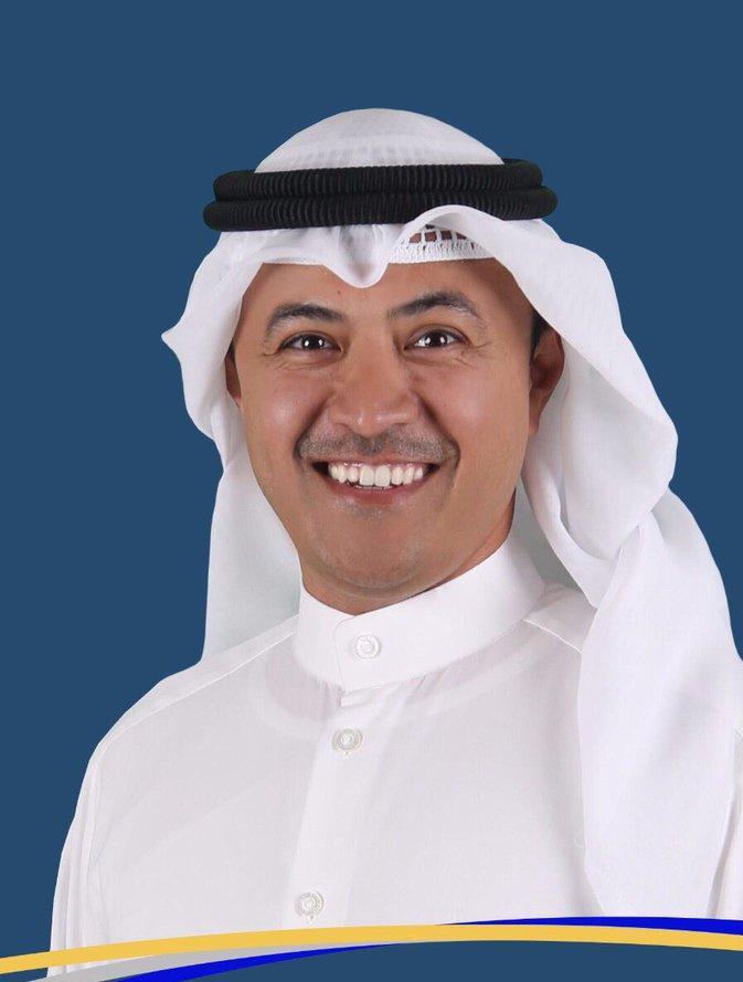 المدير المسؤول محمد خريبط